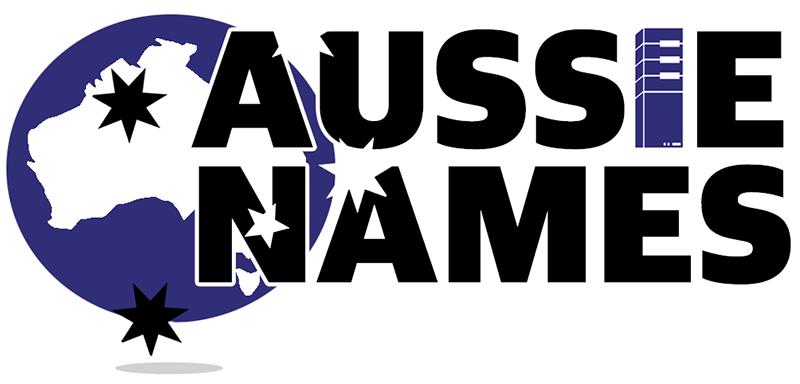 Aussie Names